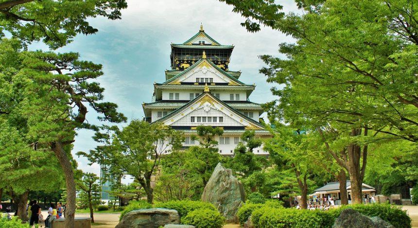 Enchanting Travels Japan Tours Osaka