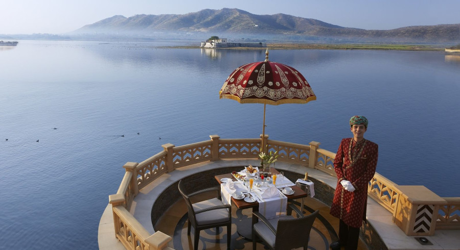 Indian Restaurant Guide - Udaipur