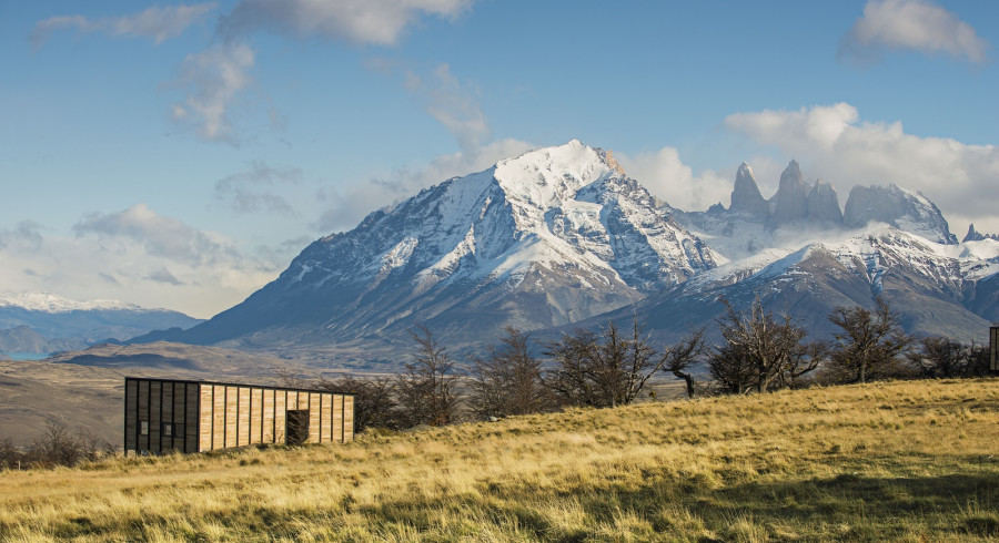 Chile - Torres del Paine - Patagonia - Awasi Patagonia exterior2 (by Awasi)