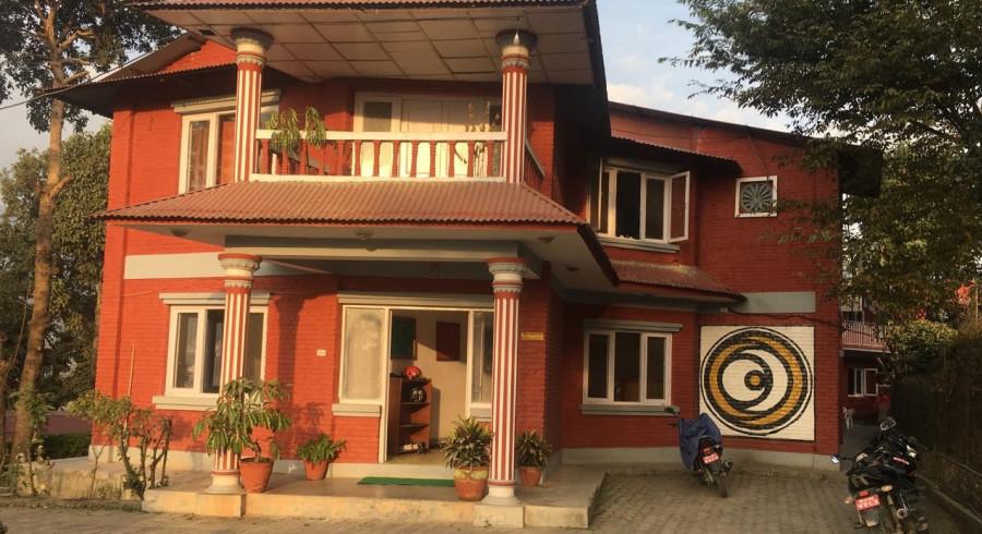 SADLE in Nepal