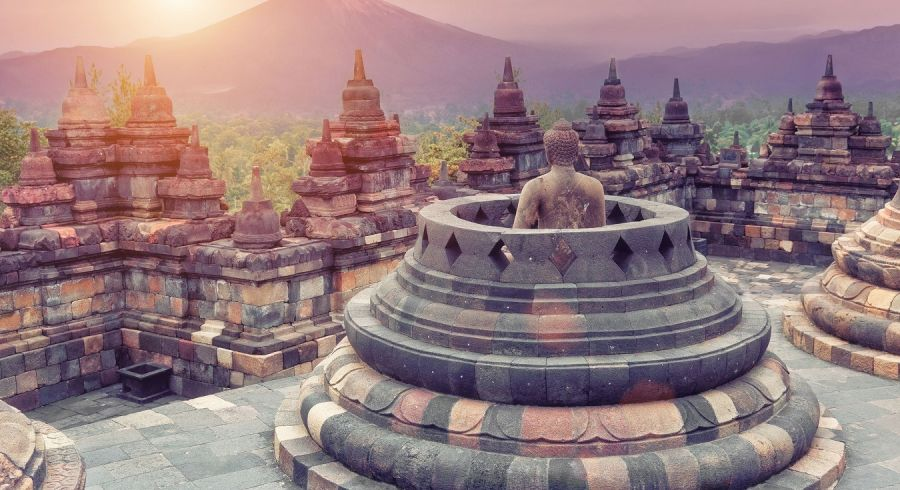Reisetrend 3: Indonesien