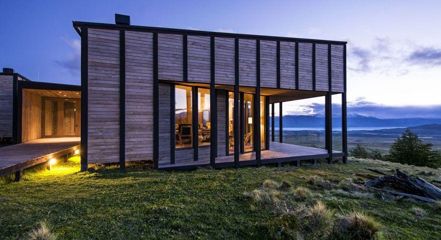 Patagonien - ideal für einen Wellnessurlaub