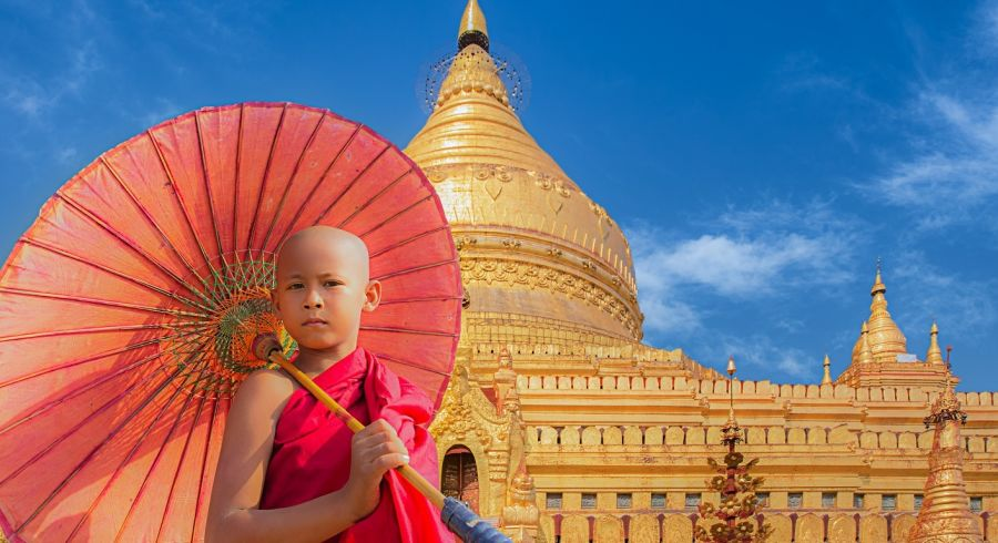 Top Tips for Traveling in Myanmar (Burma)