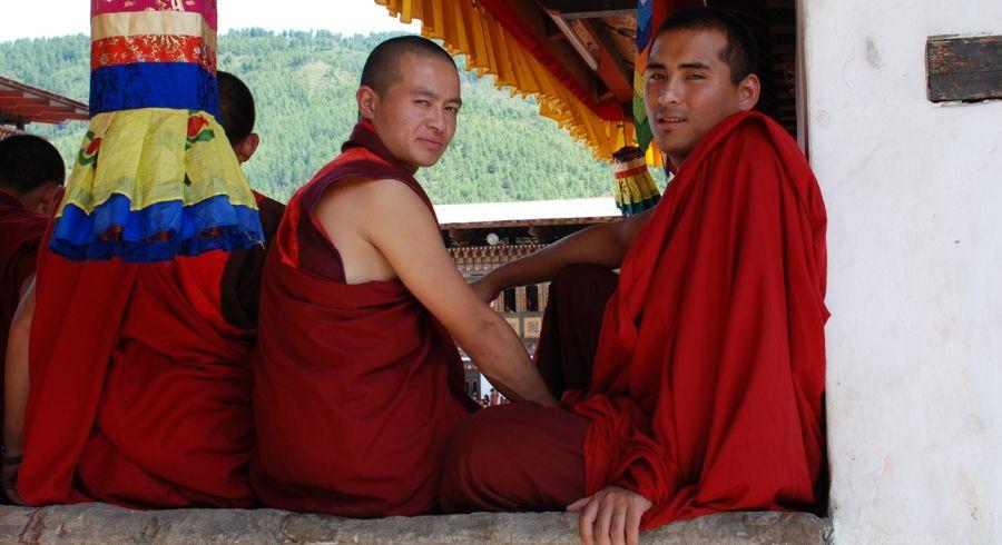 Enchanting Travels Bhutan Tours