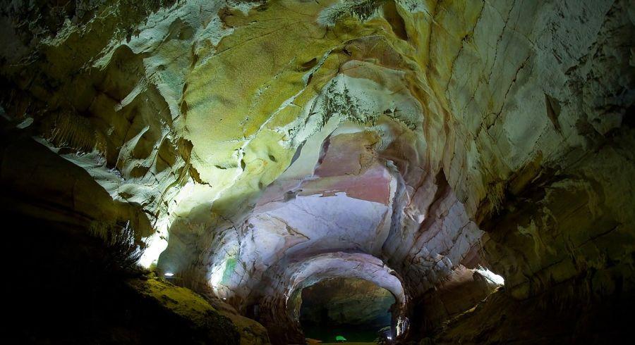 Nationalpark Phong Nha-Ke Bang