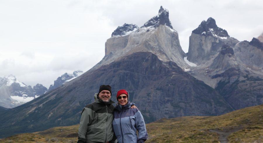 Enchanting Travels South America Guest Fazal Manejwala