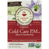 Traditional Medicinals Organic Cold Care Tea Bags