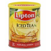 Lipton Iced Tea Natural Flavor