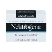 Neutrogena Original Formula Facial Bar Soap