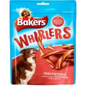 Bakers  Whirlers Twisty Low In Fat