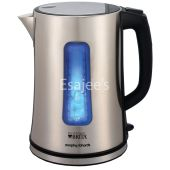 Morphy Richards Brita Electric Filter Kettle (Delivery: At least 01 Week after Confirm Order)