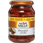 Sacla Sun Dried Tomatoes