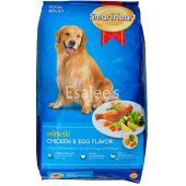 Smart Heart  Dog Foods Beef & Milk