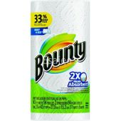 Bounty  Select A Size Paper Towels White 33% Plus