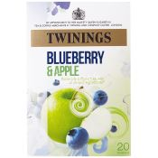 Twinings  Tea Blueberry And Apple