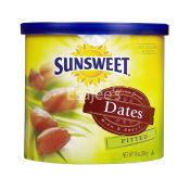 Sunsweet Pitted Dates Rich and Sweet