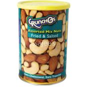 Crunchos Assorted Mix Nuts Can
