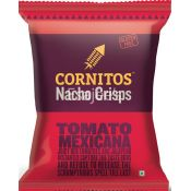 Cornitos Nacho Crisps Tomato Mexicana