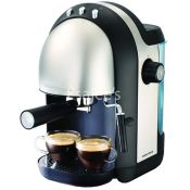 Morphy Richards Accents Espresso Coffee Maker (Delivery: At least 01 Week after Confirm Order)