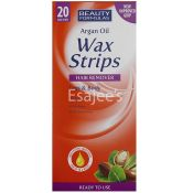 Beauty Farmula Wax Strips