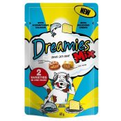 Dreamies  Cat Food With Real Salmon