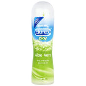 Durex Play Lubricant Aloe Vera Pleasure Gel
