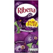 Ribena Blackcurrant Juice