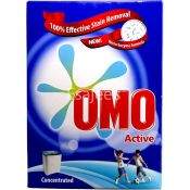 Omo Active Concentrated Stain Remover