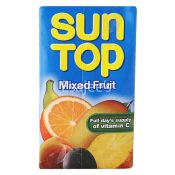 Mixed Fruit Juice - Pack of Six