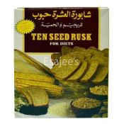 Halwani & Tahhan Ten Seed Rusk For Diets