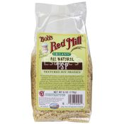 Bob's Red Mill Organic Textured Soy Protein