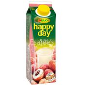 Rauch Happy Day Juice Lychee