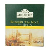 Ahmad Tea English Tea No 1 Tea Bag
