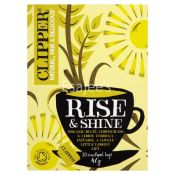 Clipper  Tea Rise & Shine