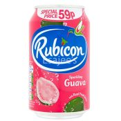 Rubicon Guava Real Fruit Juice