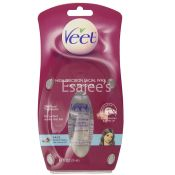 Veet Hair Precision Facial Wax Hair Remover