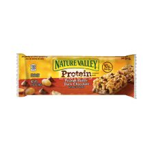 Nature Valley   Protein Chewy Bars Peanut Butter Dark Chocolate 40g