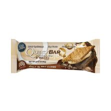 Quest Smores Protein Bar