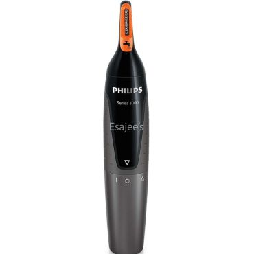 Philips No Pulling Nose Trimmer