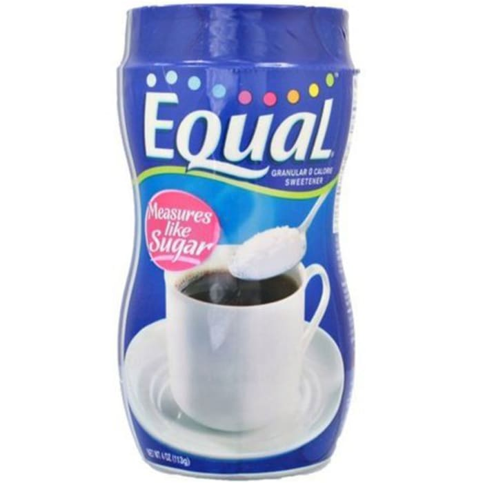 Equal  Spoonful Sweetener
