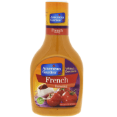 American Garden French Salad Dressing