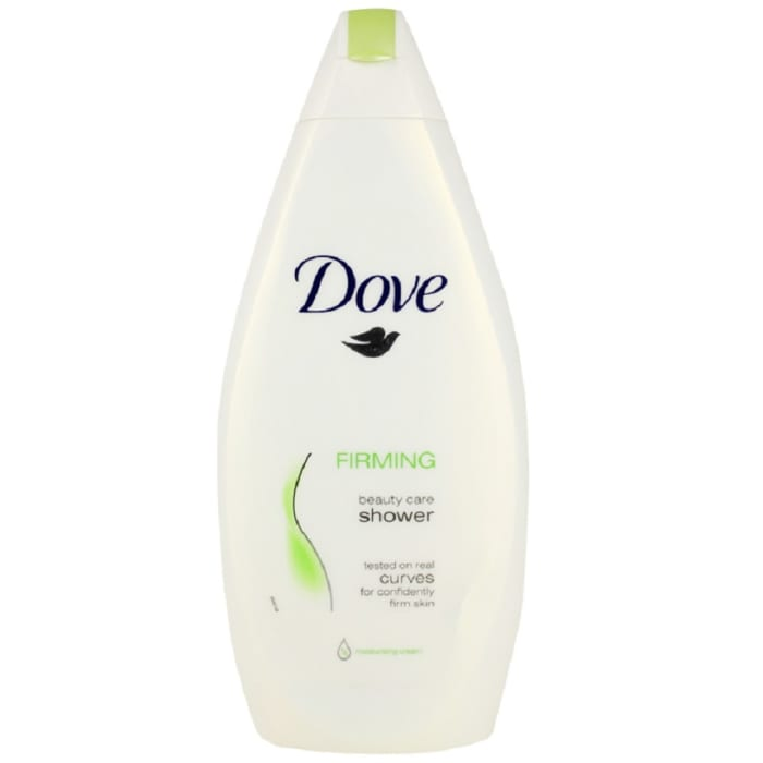 Dove Beauty Care Shower Firming