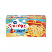 Kroger Saltines Crackers Original 453g