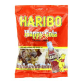 Haribo Happy Cola Gummy Bears Jelly