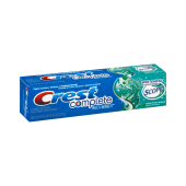 Crest Usa Complete Scope Whitening Tooth Paste 125g