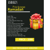 RAMADAN PACKAGES 2