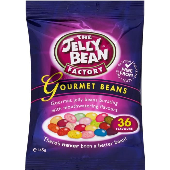 The Jelly Bean Store Gourmet Jelly Beans