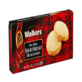 Walkers Biscuits Shortbread Highlanders