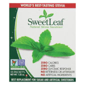 SweetLeaf Natural Stavia Sweetener