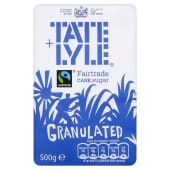 Tate Lyle  Granulated Sugar